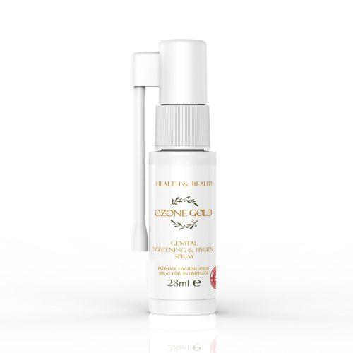 8680885440867 OZONE GOLD - External genital spray essential oils female genitalia yeast infection intimate health ozonized olive oil ozone gold ozone