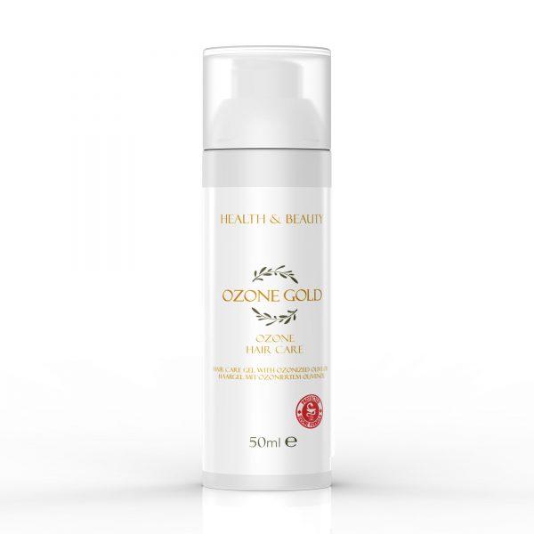 8680885440904 OZONE GOLD - Ozone hair care gel dry scalp anti hair loss hair loss cure hair growth ozonized olive oil ozone gold ozone